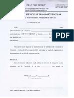 SOLICITUD TRANSPORTE ESCOLAR022