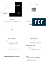Polynomial Multiplication via FFT