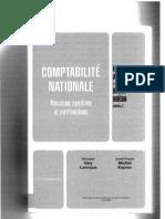 2003 André Vanoli relations production revenu
