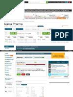 Hydroxychloroquine Sulphate Market by - Taj Pharma