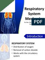 Z401L PhysioEx Respiratory System