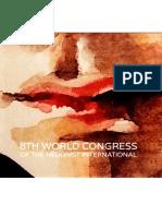 8. Weltkongress der Hedonistischen Internationale 2017