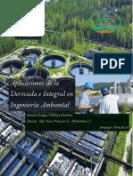 Aplicaciones de la  Derivada e Integral en  Ingeniería Ambiental