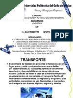Expo Roberto