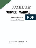 FS1502 Service Manua .pdf
