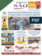 Edição 573 do Jornal Visão