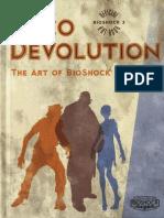 Deco Devolution the Art of BioShock 2