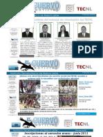 Cuervo s 2013
