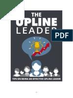 The Upline Leader