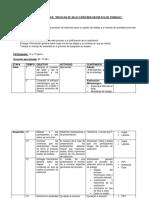 Planificación Taller Proceso de Selección