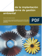 Sistemas de Gestion Ambiental Emilio García