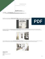 Diseño de Oficinas - Libros - DecoEstilo