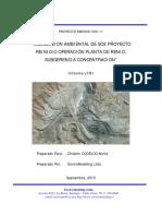 Modelación Ambiental SO2