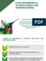 Dia1 1 Plenaria PacienteOncologicoNeutropenia