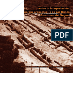 ECOLOGIA SUSTENTABILIDAD Las Dunas Guardamar