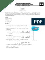 ENSC 14a Problem Set 1