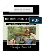 Three Heads REVISED eBook