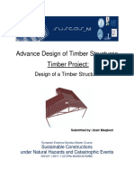 Timber Project