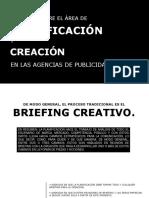 Planificacion y Creacion