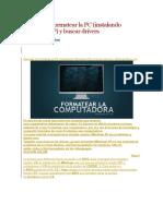 Aprende a Formatear la PC.docx