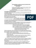Fiche de Lecture, Procrastination Review Rozental Carlbring 2014