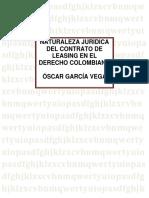 Garcia Oscar 2015