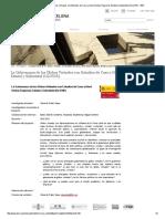 La Gobernanza de los Globos Virtuales con Estudios de Caso a Nivel Global, Regional, Estatal y Subestatal (GLOVIR) - IBEI.pdf