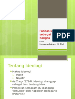 3. Pancasila sebagai Ideologi Bangsa (Modul III).pptx