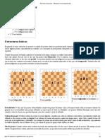 Estructura de Peones - Wikipedia, La Enciclopedia Libre