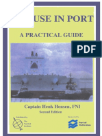 Tug Use in Port - A Practical Guide