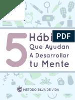 5 Habitos Que Ayudan a Desarrollar Tu Mente