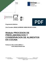 Programacion Ppcac 2016-2017