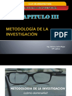 1. Cap 3 - Metodología