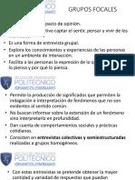 M-Todos Cualitativos Grupo Focal (1).Pptx