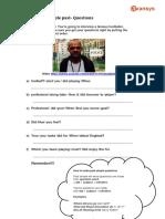 Lesson 11- Ingles Tecnico 2