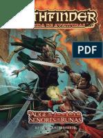 Pathfinder - El Auge de Los Señores de Las Runas