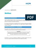 InfoPLC Net Plc Programacion