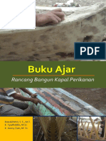 Buku Ajar Rancang Bangun Kapal Perikanan Ronald Mangasi Hutauruk