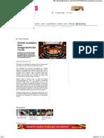 28-06-17 Senado Se Prepara Para Renegociación Del TLCAN