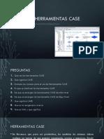 5.- Herramientas CASE