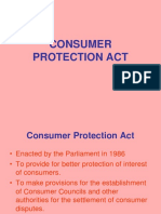 CONSUMER PROTECTION ACT.ppt