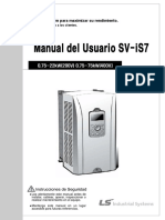 Manual SV-Is7 Spanish Manual v0.3 100128