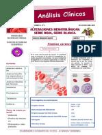 BOLETIN Anemias
