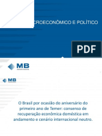 17 06 30 - Cenário Macroeconômico