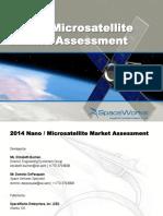 spaceworksnanomicrosatellitemarketassessmentjanuary2014-140720110835-phpapp01