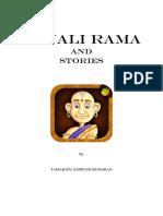 Tenali Rama