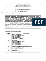 13. Auditoria Adminsitrativa, M.A. Paul Antonin Peilleron Asiain.doc