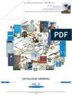 Catalogue ITAS 2004-05