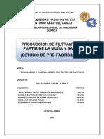 formulacion de proyectos privados