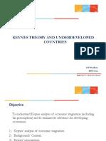 RPP Keynes Theory(1)